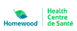 Homewood Health Centre Logo